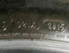 米其林雪地胎95新225/65R17