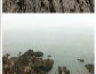 小青岛海岛游