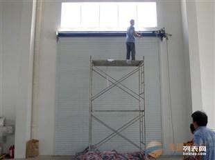 闸北区专业抗风门 厂房/商场防火门定做安装