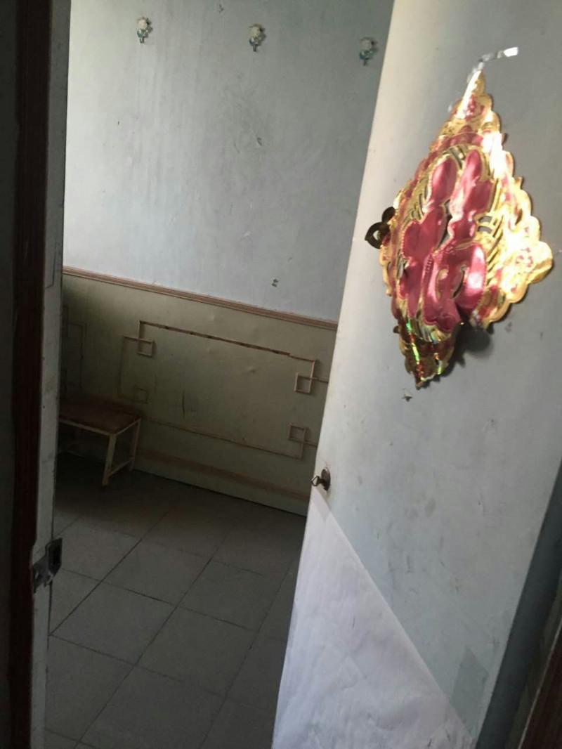 葑门 杨枝新村 2室 1厅 68平米 整租杨枝新村