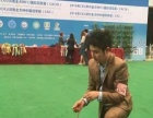CKU在浙江省**指定的培训学校---杭州爱可宠物