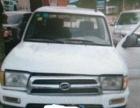中兴旗舰皮卡2003款 2.2 手动 两驱普通型