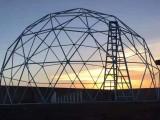 华之熠球型篷房