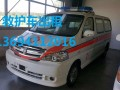 三亚正规救护车出租公司,私人专用救护车