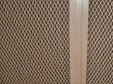 供应上海 广州 西安 幕墙装饰网 隔断 吊顶 金属装饰网