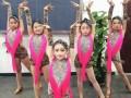 桔子树磁器口舞蹈街舞拉丁民族芭蕾少儿成人