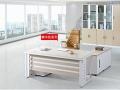 重庆凯佳直销老板桌办公桌经理桌大班台办公桌椅组合 尺寸定做定