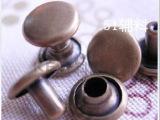 【衣草帽钉】供应金属撞帽钉 管钻钉 厂家批发多规格衣草帽钉