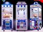 吉林省延边朝鲜族自治州大爪娃娃机多小钱一台游戏机销售与维修