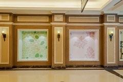 天津汉沽区硅藻泥施工