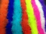 加长加厚 进口羽毛条室内服装花束装饰diy饰品材料火鸡毛道具批发