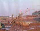 三明福州厦门泉州钻大型机井,钻地源热泵井 钻石头井 工程降水