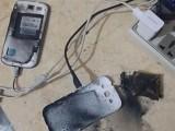 XVE这些充电器不能给ipad充电否则后果难以想象