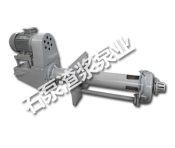 橡胶渣浆泵,液下渣浆泵选型