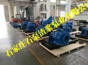 石家庄强大泵业,石家庄强大泵业渣浆泵生产企业