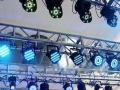 LED大屏幕维修安装调色灯光音响