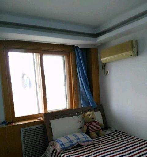 路北-68号小区钢丰楼2室1厅1卫1400元