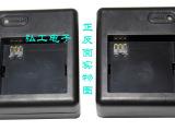 小米小蚁配件 小米小蚁运动相机 双充充电器 工厂直销