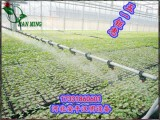 温室喷灌设备 远销海内外 2018新报价 河北安平汉明设备厂