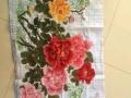 花开富贵春常在长3米宽75厘米的