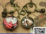 上海市闵行区定制照片钥匙扣