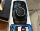 皇者汽车空调通风座椅系统宝马320i改装案例