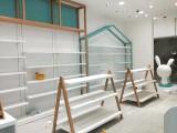 周口厂家订做化妆品展柜,珠宝展柜,童装货柜,可送货安装