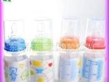 东莞深圳供应硅胶环保奶瓶 定制硅胶奶瓶