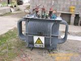 佛山二手箱式变压器回收