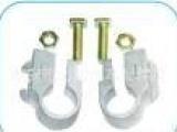 供应高质量低价格汽车接头YY-009 电瓶夹头 铅合金电瓶卡头