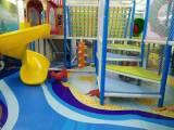 湖北童尔乐儿童乐园加盟 淘气堡厂家 室内游乐场游乐园生产厂家