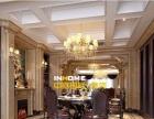 温州中嘉国际装饰专业住宅、商业空间、别墅设计施工