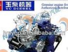 YUCHAI ENGINE 南越外贸