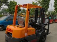 出售无锡二手TCM3吨叉车 二杭州2吨叉车低价出售