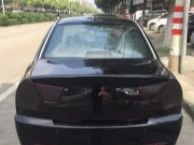 东南V3菱悦2010款 1.5 手动 豪华版 车是二手车,质量不