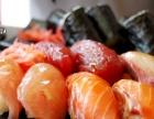 寿司加盟哪家强,食米司寿司让您的创业之路一片光明