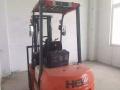 高价回收二手叉车回收 回收二手电瓶叉车,杭州新式3吨叉车高价