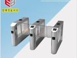 供应智能ENBO-04条码机翼闸,上海摆闸,北京三辊闸,指纹机