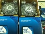 英特尔intel775针奔腾D 赛扬CPU散热器 4线CPU风扇