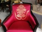 深圳沙发椅子翻新维修