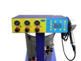 先锋电器指定静电粉末喷涂机,喷塑机 散热