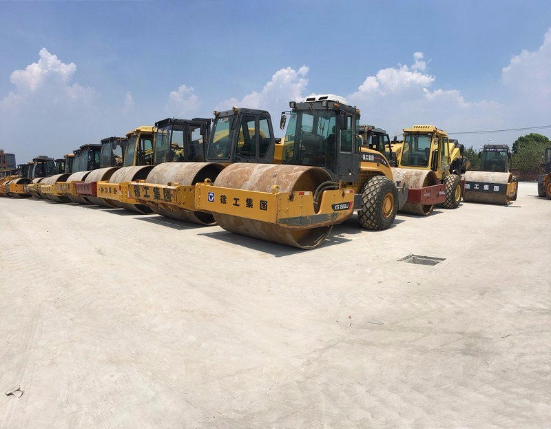 转让徐工柳工20吨22吨26吨压路机(全国包送货,质保一年)