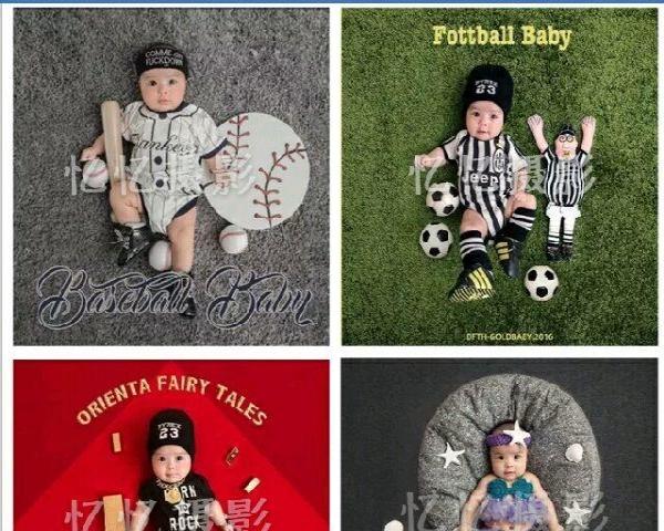 99元上门拍摄宝宝照免费体验