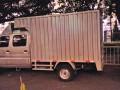 福永沙井周边双排小货车专业搬家拉货,长短途货运