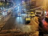 長沙地區專業鋪設道路瀝青