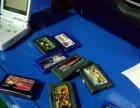九成新任天堂游戏机送游戏卡便宜卖掉