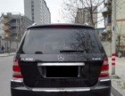 奔驰GL级2009款 GL450 4.7L 自动 四驱-首付三成