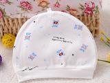 2014春秋季新款流行儿童帽子宝宝套头帽 婴儿睡眠帽宝宝用品批发