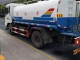 上海灑水車出租灑水園林灑水工地降塵道路沖洗人工降雨