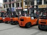 重庆渝北区专业叉车出租